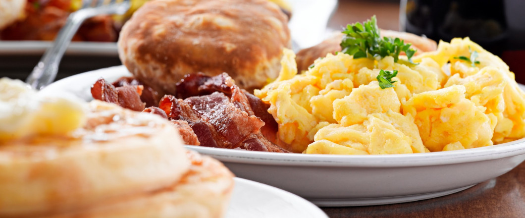 Our Famous Brunch Buffet is Back on October 6th!